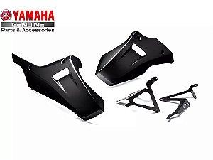 Carenagem Inferior (spoiler) Para Yamaha Mt-07 Original