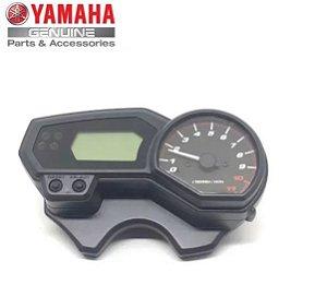 Painel Medidor Conjunto Yamaha Ys Fazer 250 14 E 15 Original