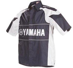 Camisa Yamaha Racing Original TAMANHO G