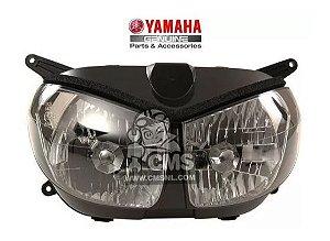 Farol Dianteiro Completo Tdm 900 Yamaha Original 5ps8431000