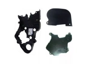 Kit Capa Correia Dentada Gm Astra Zafira 2.0 16v Original