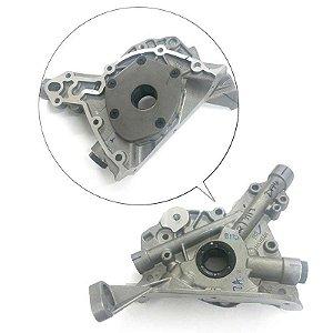 Bomba de Óleo do Motor [1.4/1.8] - Peças Genuínas GM Unitário Chevrolet Onix 2013 em diante Código: 24578508