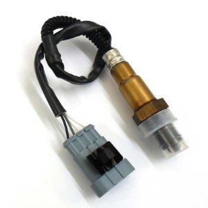 Sensor de Oxigênio Sonda Lambda (Pré Catalizador) (1.0/1.4/1.8) Flex - Peças Genuínas GM Chevrolet Corsa Novo 2006 até 2009 93385924