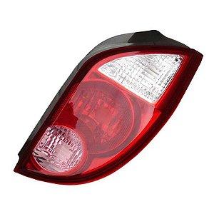 Lanterna Traseira Lado Direito GM Chevrolet Celta de 2007 a 2011 Peças Genuínas 93311059