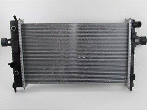 Radiador do Motor Completo Transmissão Automática 1.4 e 1.8 de Água Cobalt 2012 em diante GM Chevrolet 94733308