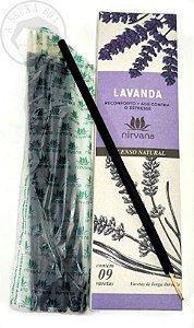 Incenso Lavanda - Reconforto/ Age contra o Estresse
