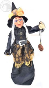 Bruxa Isolda