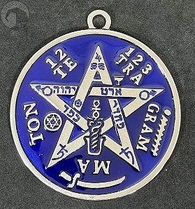 Pentáculo Tetragramaton (Tetragrammaton)