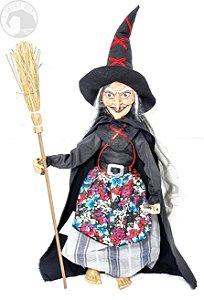 Bruxa Malvina da Sabedoria