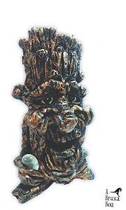 Castiçal Árvore