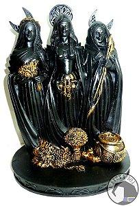 Tríplice - As Três Faces da Deusa