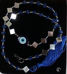 Fio de Luz - Olho Grego - Azul
