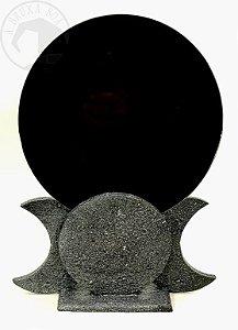Espelho Negro - Triluna