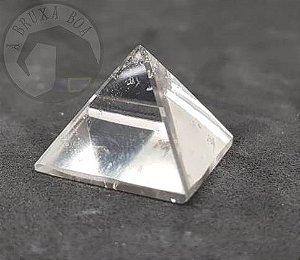 Pirâmide (Cristal) - Unidade