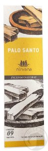Incenso Natural - Palo Santo