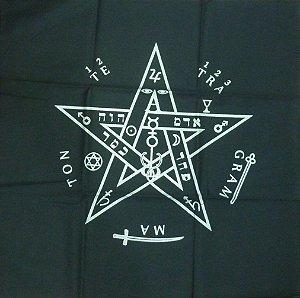 Toalha Tetragramaton (Tetragrammaton)