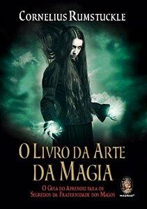 O Livro da Arte da Magia