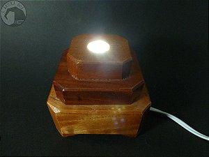 Luminária de led - Bivolt