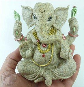 Ganesha (Estilo Areia)