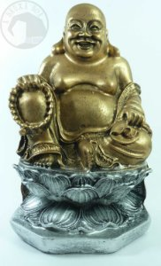 Buda Chinês