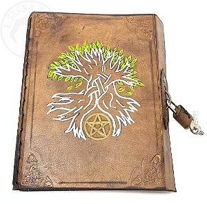Grimório - Árvore da Vida
