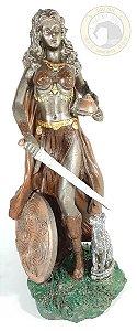 Deusa Freya
