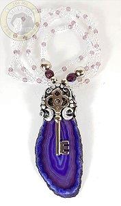 Amuleto - Chave de Hécate