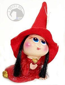 Bruxinha Mary