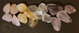 Kit Pedras Selecionadas