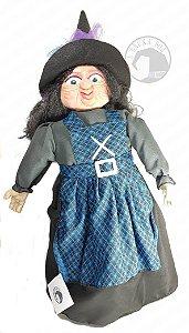 Bruxa Lucinda - Sacerdotisa Conselheira