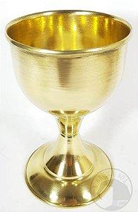Cálice - Latão Dourado