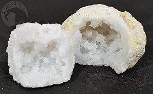 Geodo de Cristal (Origem Marrocos)