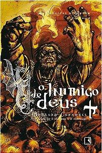 As Crônicas de Artur - O Inimigo de Deus - Volume II (Livro usado)