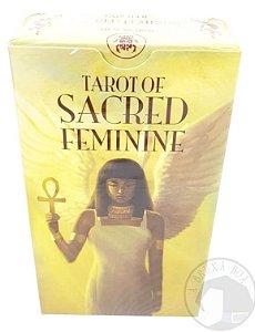 Tarot of Sacred Feminine