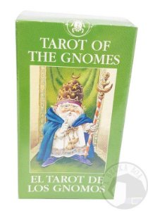 Tarot of The Gnomes - Miniature