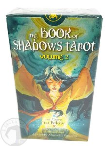 The Book Of Shadows - Vol. 2 - Tarot
