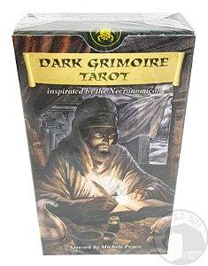 Dark Grimorie Tarot