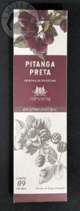 Incenso Natural - Pitanga Preta (Renova as Energias)