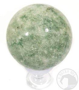 Esfera - Dolomita Verde