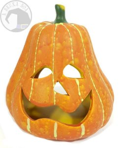 Rechaud Abóbora - Jack O'Lantern - Halloween