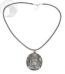 Amuleto Gaia