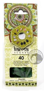 Incenso Karma Scents - Jasmim
