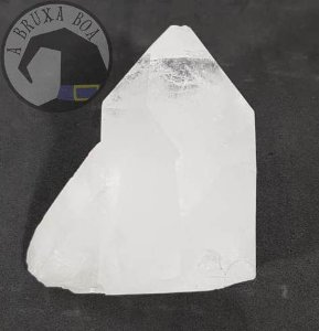 Drusa de Cristal - 362g