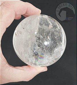 Bola de Cristal - 623 g