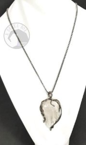 Amuleto Cristal Bruto