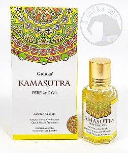 Kamasutra - Perfume Oil