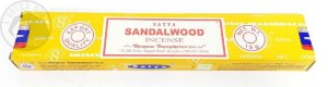 Incenso Massala Satya Sandalwood