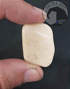 Pedra Feldspato Rolada