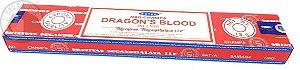 Satya Dragons's Blood - Incenso Indiano de Massala
