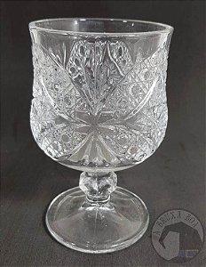 Cálice/ Taça de Vidro para Altar